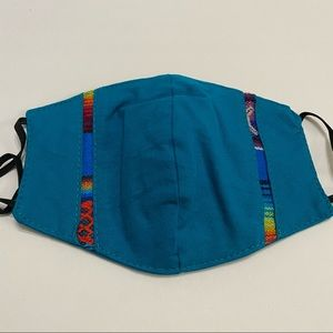 Face Mask Blue Mexican Unisex New BUY 2 Get 1 Free